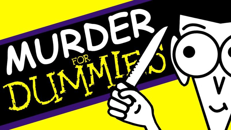 Murderfordummies