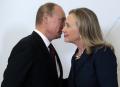 Hillary and Putin