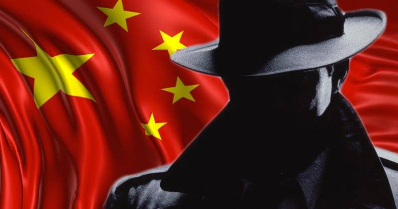 Chinese-spy