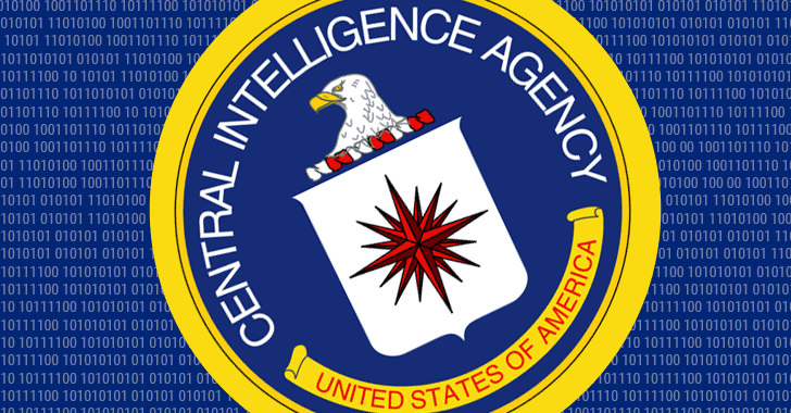 CIA as KGB