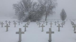 Henri-Chapelle American Cemetery2