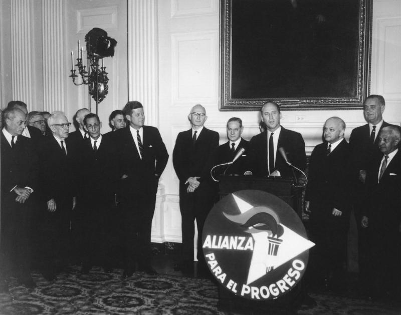 Allianceforprogress