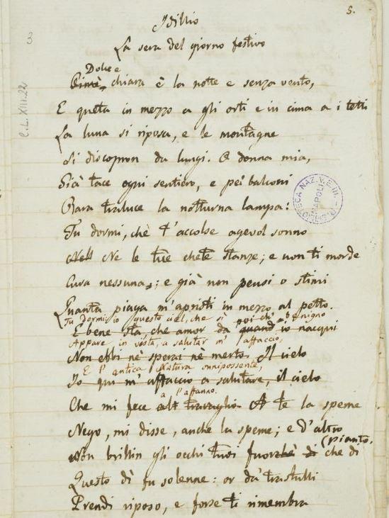 La_sera_del_dì_di_festa _manoscritto_leopardiano-1