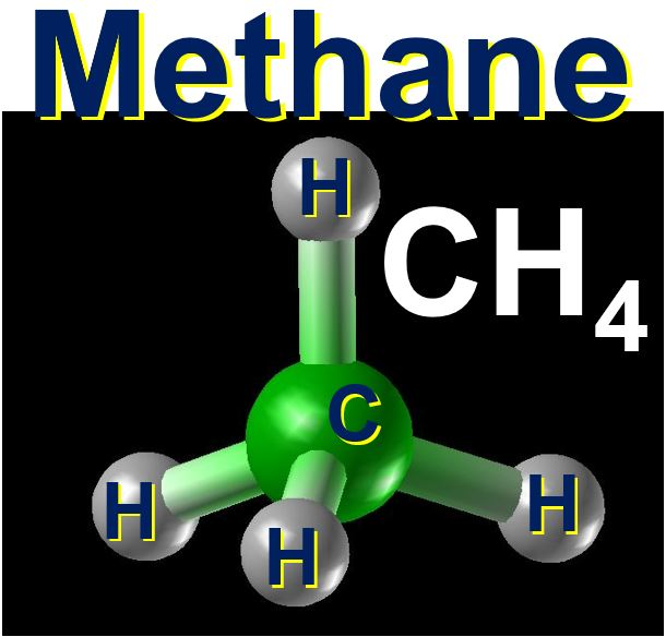 Methane1