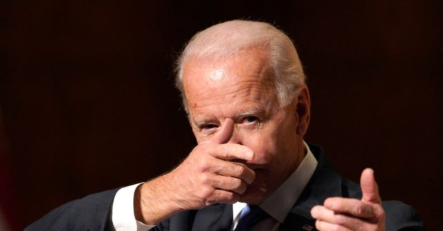 Biden's ready