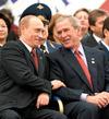Putinbush